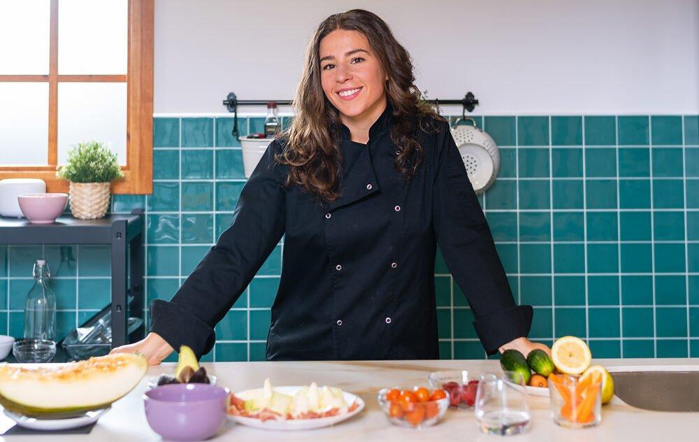 El blog de nutrición de Carolina Mosquera