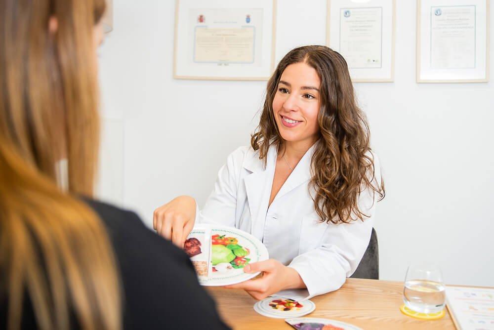 Pérdida y control de peso