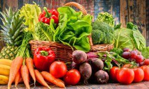 recetas sanas y cocina con verduras
