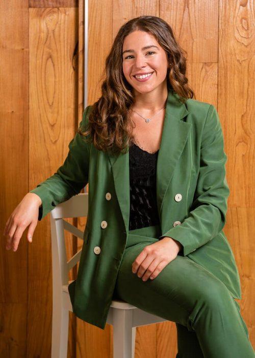 Carolina Mosquera Nutricionista